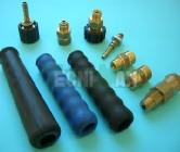 Racores y accesorios para tubería de hidrolavadoras