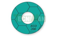 Plancha ECO 200