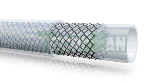 Reinforced glass EVA