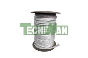 Cordón de fibra de vidrio